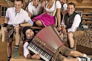 Band Freibier in Neuenburg am Rhein