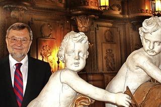 Orgelkonzert mit Bernhard Marx