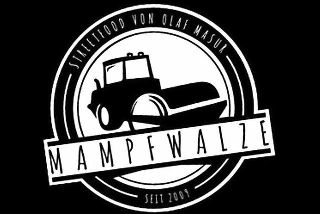 Mampfwalze OM Catering