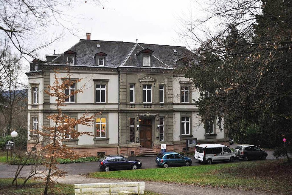 Villa Berberich - Bad Säckingen