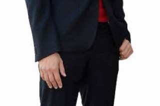 David Trunz (Linke) im Wahlkreis 282 Lörrach-Müllheim
