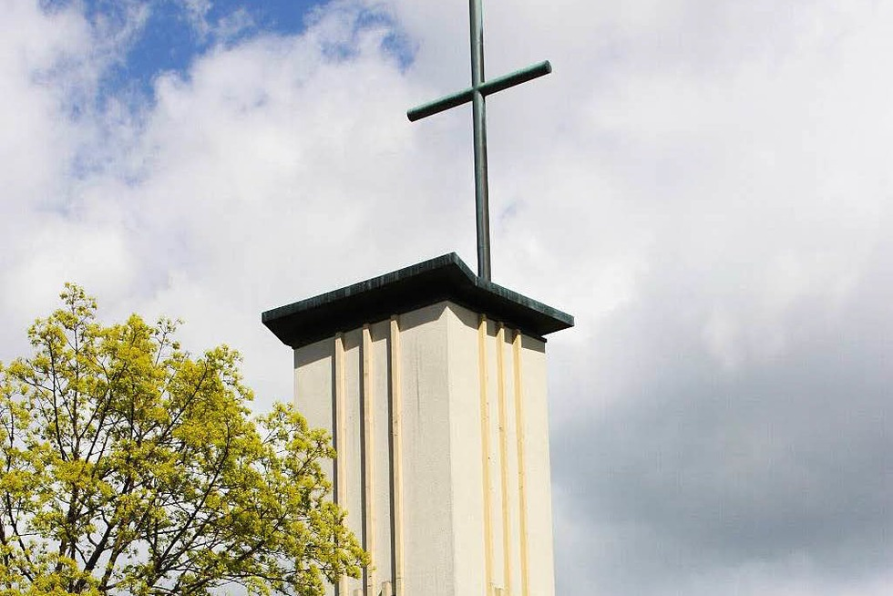 Evangelische Friedenskirche - Wehr
