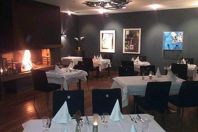 Restaurant am Burghof