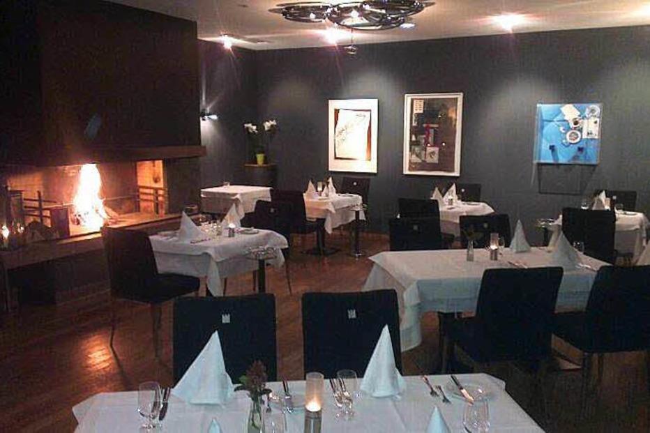 Restaurant am Burghof - Lörrach