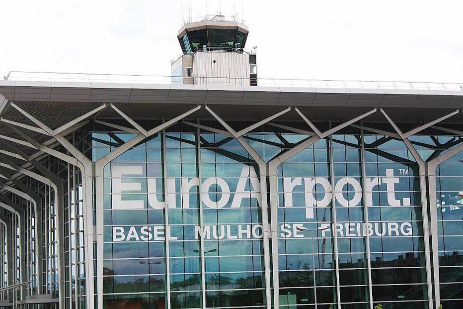EuroAirport Basel-Mulhouse-Freiburg - Basel
