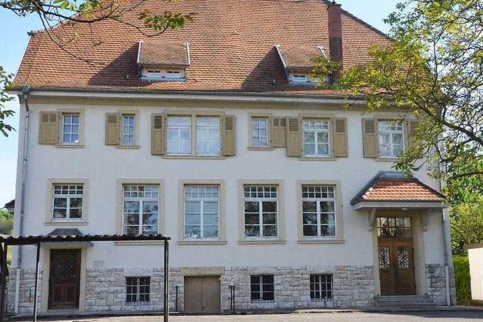 Museum in der Alten Schule - Efringen-Kirchen