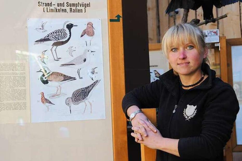 Vogelpark Steinen - Steinen