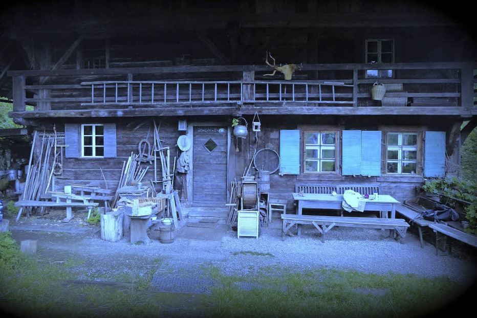 Open Air am Kaltwasserhof - Badische Zeitung TICKET