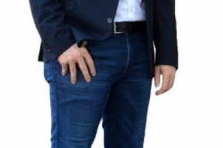 Jonas Hoffmann (SPD) im Wahlkreis 282 Lörrach-Müllheim