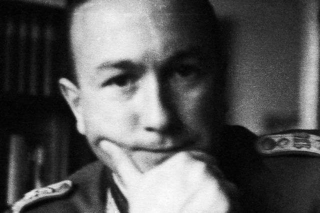 Hanns Elard Ludin: Der lange Schatten des Großvaters