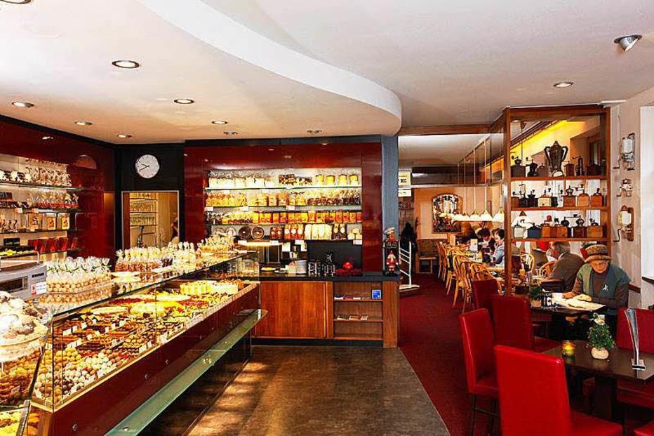 Café Schmidt - Freiburg