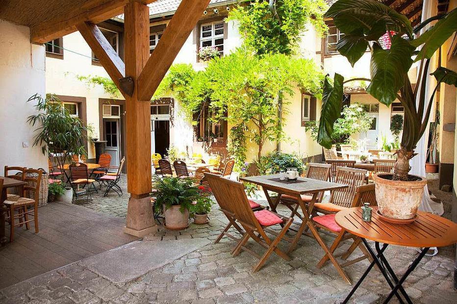 Gasthaus Salmen - Herbolzheim