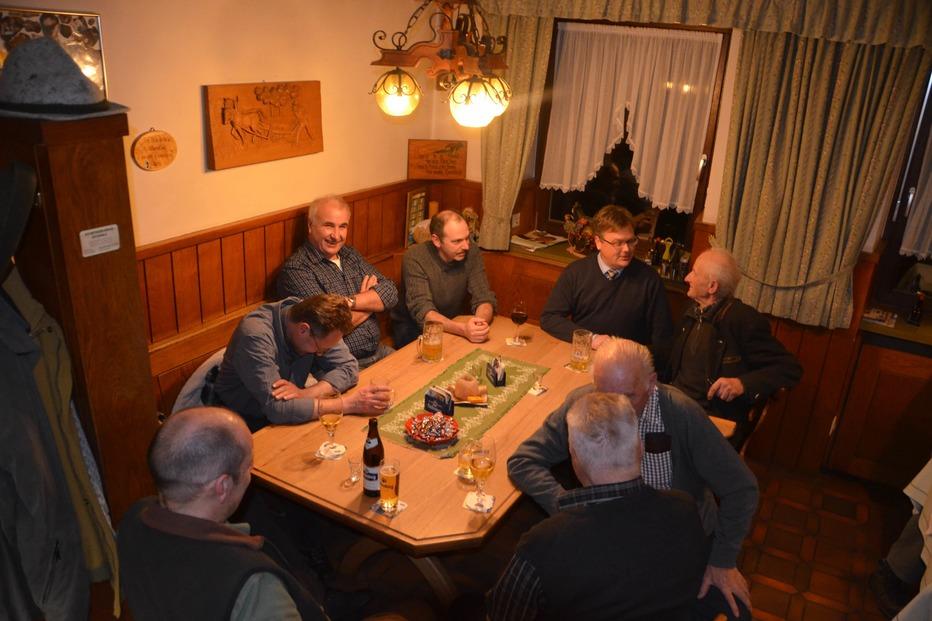 Gasthaus Engel (Engelschwand) - Görwihl