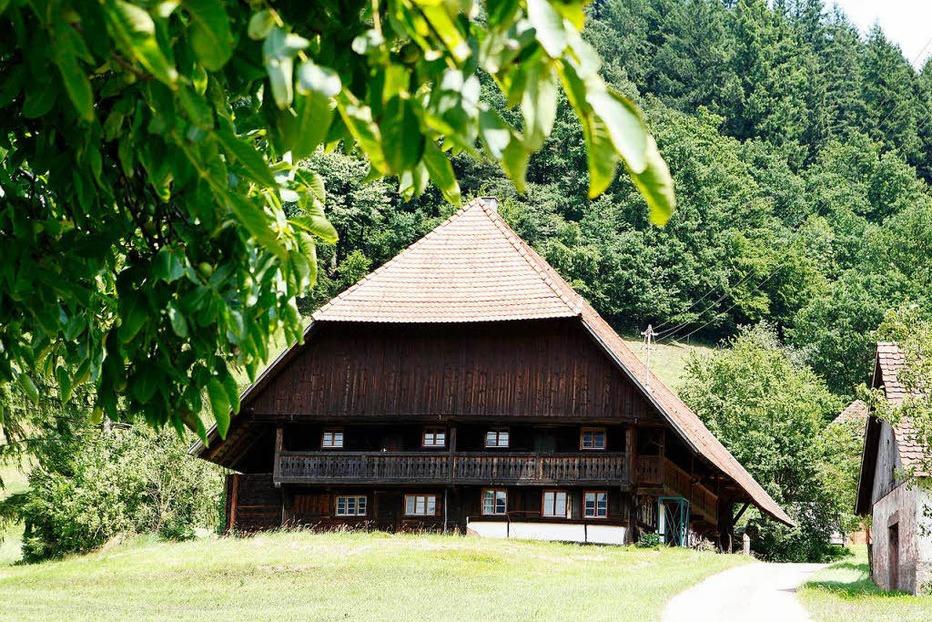 Sägerhof - Schuttertal