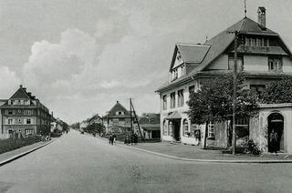 Gasthaus Rotberger Schloss Friedlingen (geschlossen)