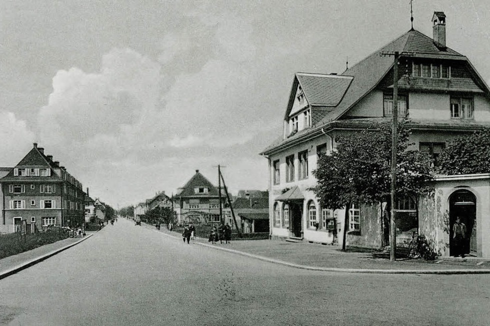 Gasthaus Rotberger Schloss Friedlingen (geschlossen) - Weil am Rhein