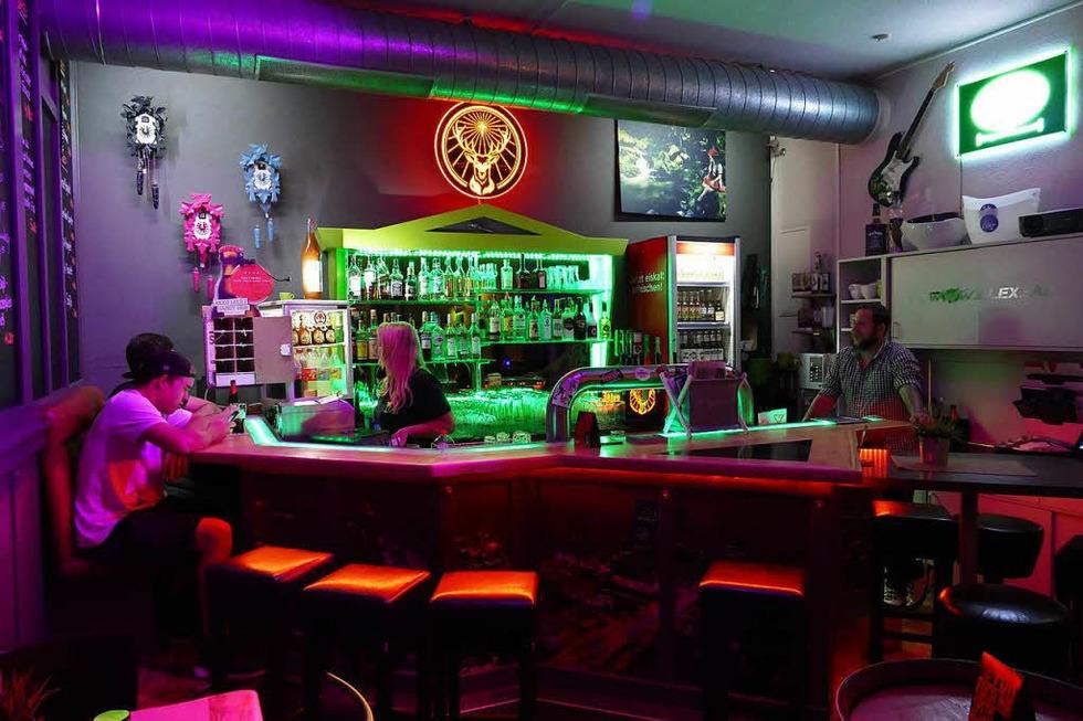 Kallex Bar (Neustadt) - Titisee-Neustadt
