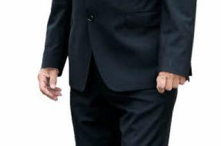 Trutz-Ulrich Stephani (FDP) im Wahlkreis 284 Offenburg