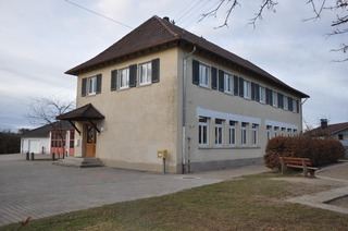 Grundschule Grunern-Wettelbrunn