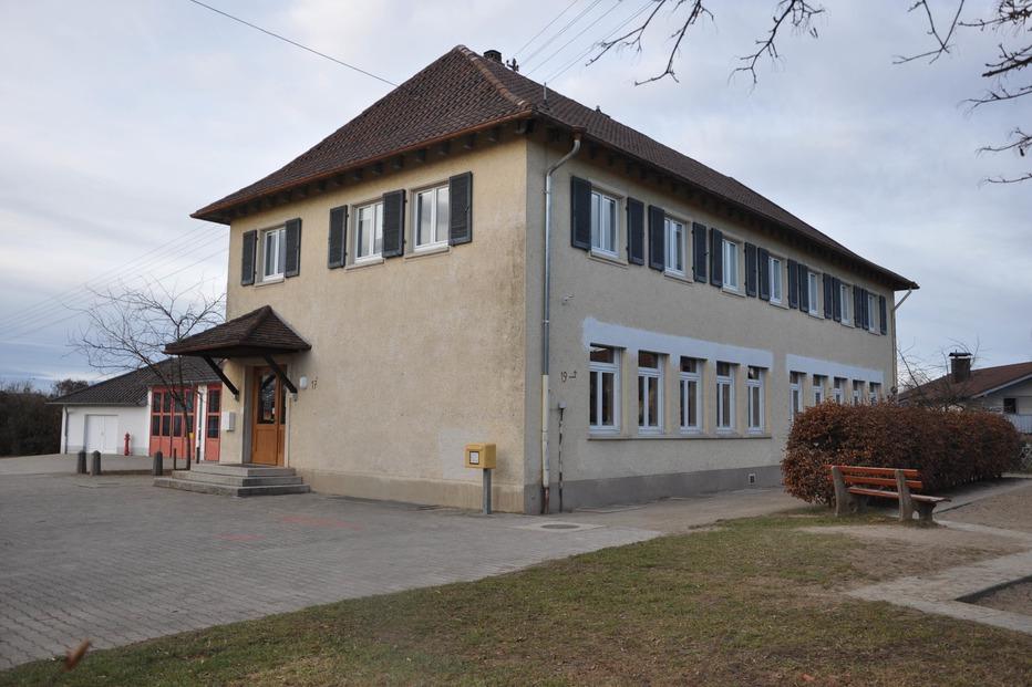 Grundschule Grunern-Wettelbrunn - Staufen
