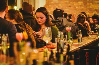 Bar am Funkeneck (Stühlinger)