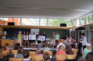 Grundschule Niederhof