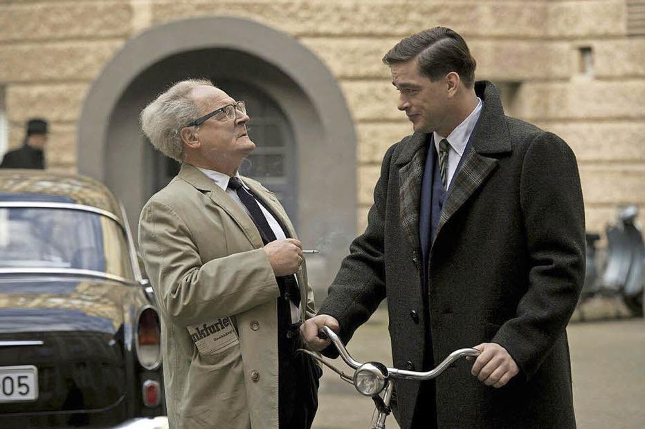 Fünf Filme über Menschen im Dritten Reich - Badische Zeitung TICKET