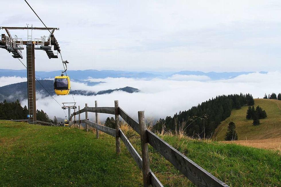 Belchen - Schönau