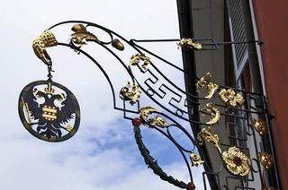 Atelier Spiserhus (Goldener Adler)