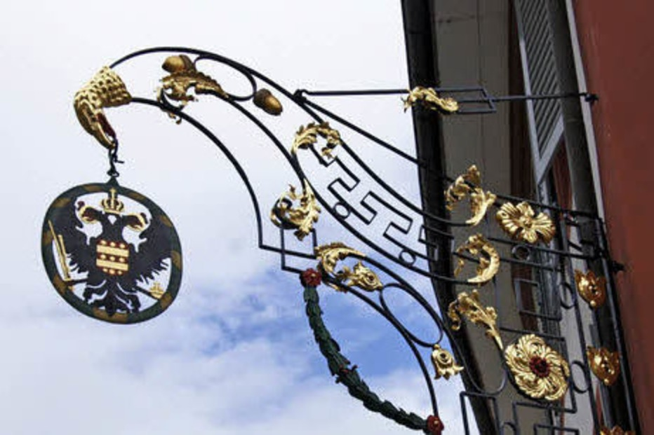 Atelier Spiserhus (Goldener Adler) - Rheinfelden