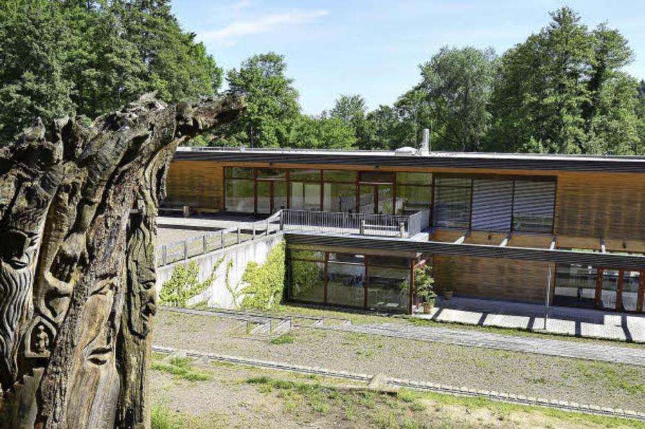 Exkursionen mit dem Waldhaus - Badische Zeitung TICKET