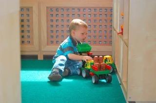 Krabbelstube mit Kinderkrippe (Oberrotweil)