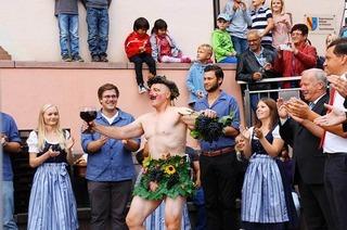 Fotos: Tausende feiern mit beim 21. Hoselipsfest in Bahlingen