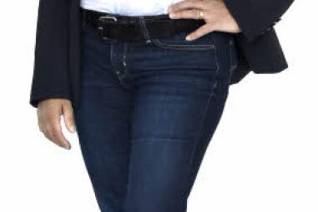 Martina Böswald (AfD) im Wahlkreis 288 Waldshut