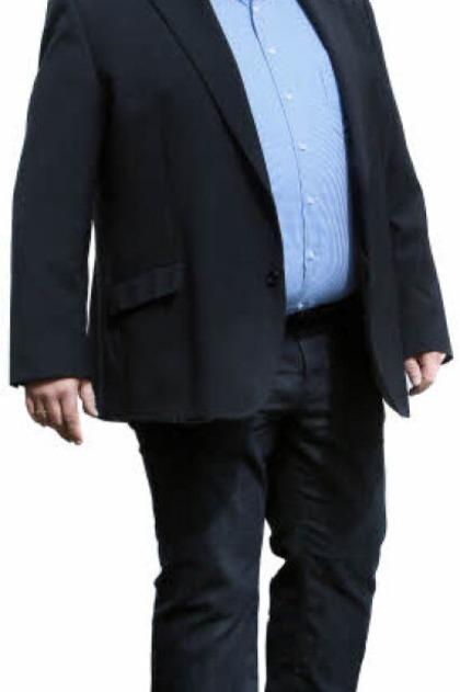 Thomas Seitz (AfD) im Wahlkreis 283 Emmendingen-Lahr - Badische Zeitung TICKET