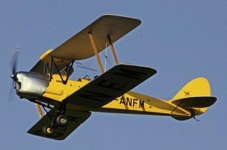 Flugtag mit Pistenfest beim Aero-Modell-Club Markgräflerland bei Holzen