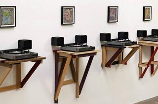 Die Kunsthalle Mulhouse zeigt Werke des Amerikaners Steve Roden