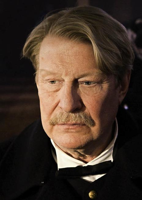 Schwedischer Schauspieler
