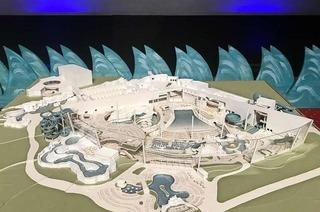 """Der Europa-Park stellt seine neue Wasserwelt """"Rulantica"""" vor"""