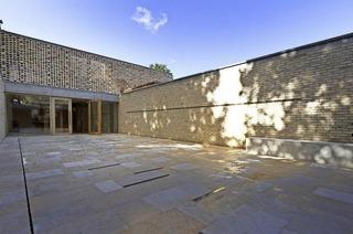Zum internationalen Tag des Friedhofs öffnet der Friedhof am Hörnli die Türen des neuen Krematoriums