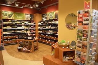 Denn's Biomarkt (Westarkaden)