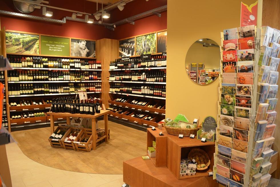 Denn's Biomarkt (Westarkaden) - Freiburg