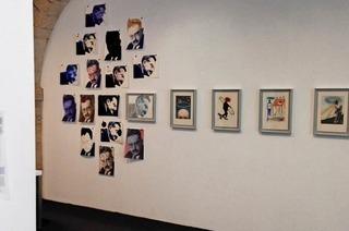 Galerie Artraum lädt zur Vernissage