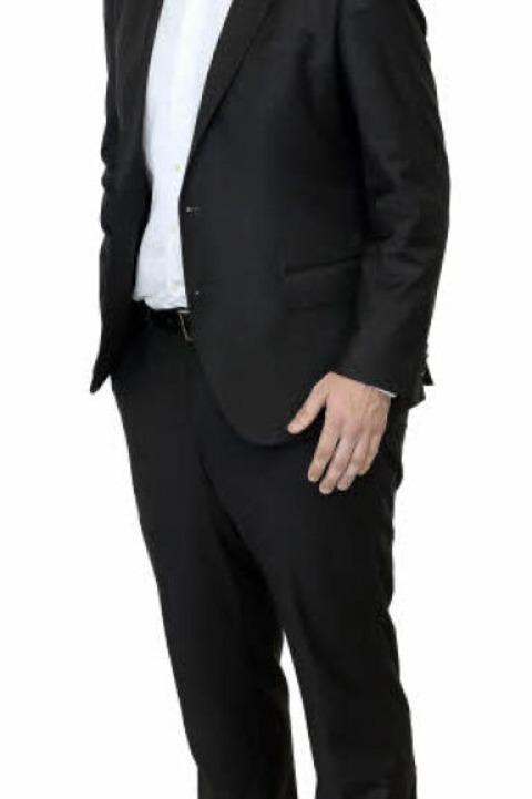 Adrian Hurrle (FDP) im Wahlkreis 281 Freiburg - Badische Zeitung TICKET