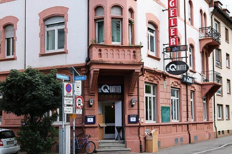 Das Quartier - Freiburg