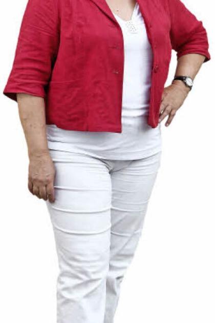 Karin Binder (Die Linke) im Wahlkreis 284 Offenburg - Badische Zeitung TICKET