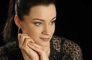 Die Organistin Antonina Krymovazu ist zu Gast in Bad Bellingen