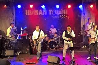 Human Touch in Gutach-Bleibach