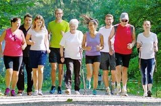 "Das Diakoniekrankenhaus lädt zum ""Health Race"""
