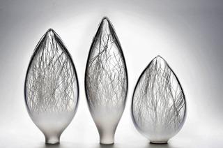 Erste Ausgabe der contemporary craft in Basel mit hochwertiger Handwerkskunst
